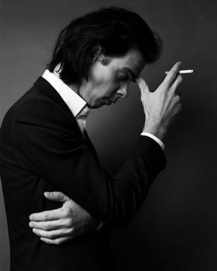 THE ILLUSTRATED MAN OF ROCK & ROLL | NICK CAVE – THE FRUIT OF A BAD SEED « The Selvedge Yard