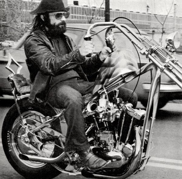 TSY FRIDAY FADE | THE LATE NIGHT 1970?s BADASS BIKER ROUNDUP « The Selvedge Yard