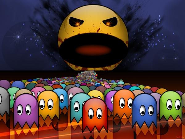 funny,blood blood funny pacman 1600x1200 wallpaper – Funny Wallpapers – Free Desktop Wallpapers