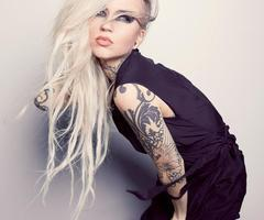 sara fabel on We Heart It