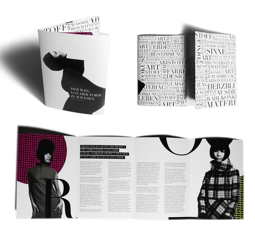 Brochure by ~ClarissaSchwarz