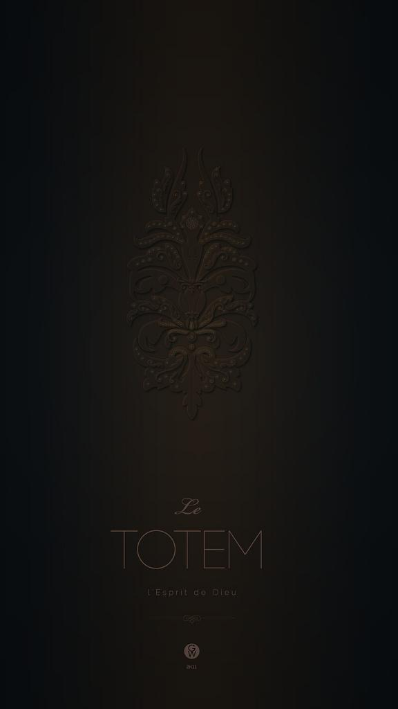 All sizes | le totem | Flickr - Photo Sharing!
