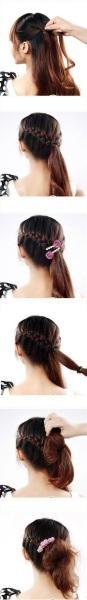 matrix haircut style - StyleCraze