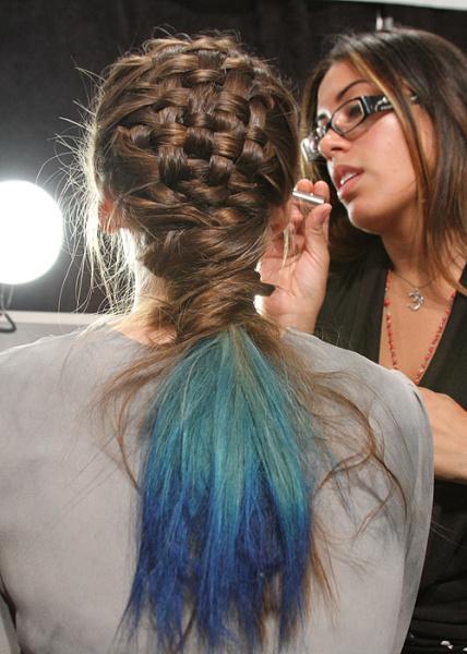 mattie hairstyle - StyleCraze