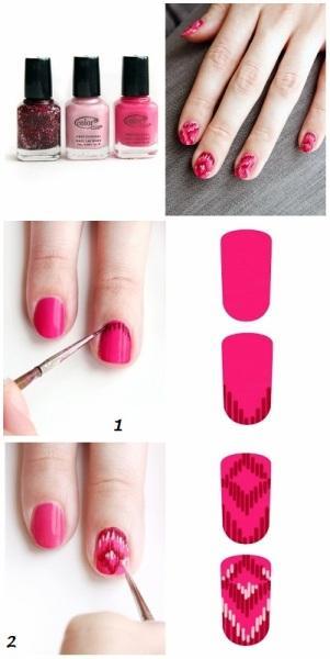 nail art - StyleCraze