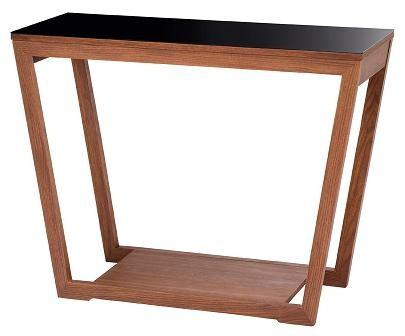 Retro To Go: Deco-style console table from Dwell