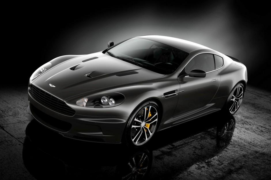 Aston Martin DBS Ultimate | This Is Awesome