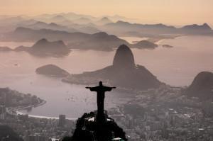 Wonders of Brazil Tour - 14 Days - Rio, Pantanal and Paraty