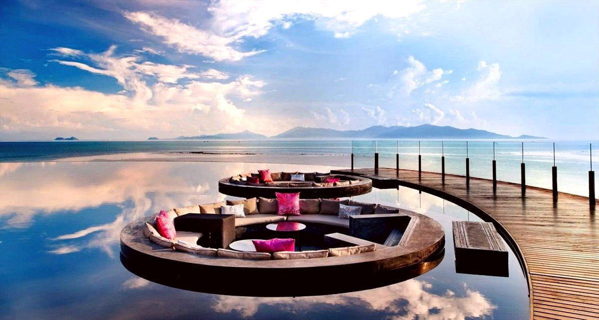 Smart W Retreat Koh Samui By Maps Design 6 | HomeTrend