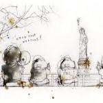 Andrew Zbihlyj Artworks | -::[robot:mafia]::- .ılılı. electronic beats ★ visual art .ılılı.