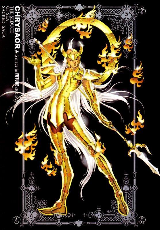 Blog de saint-seiya-officiel666 - Page 17 - le sanctuaire d'un manga mythique - Skyrock.com