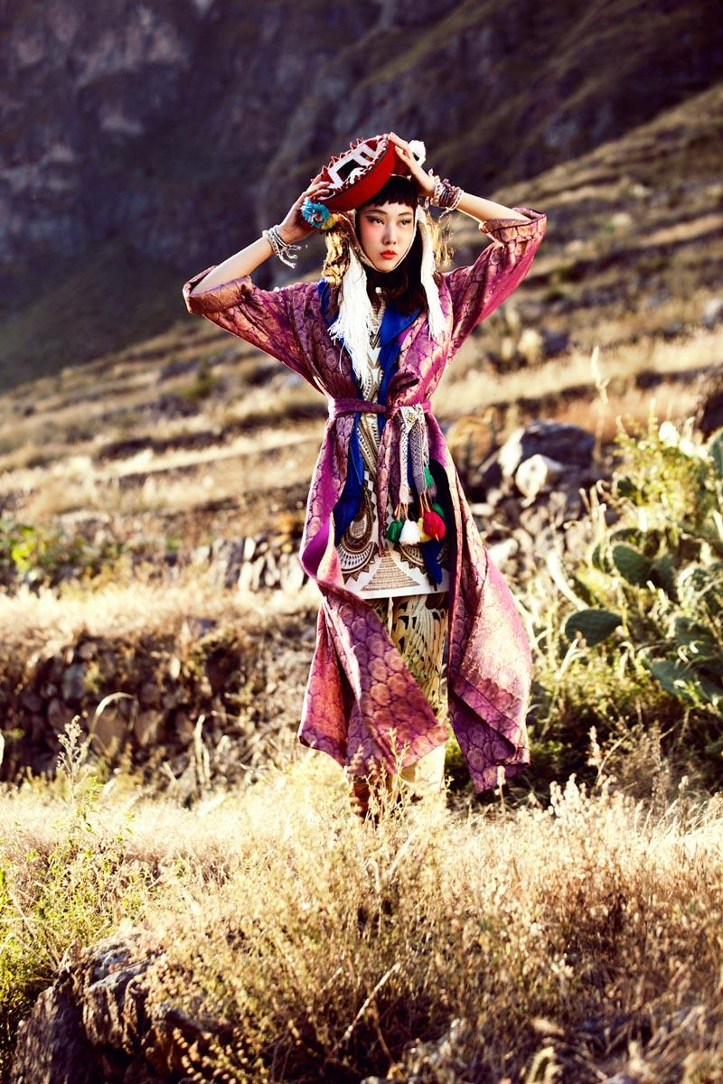 Han Hye Jin by Alexander Neumann | Professional Photography Blog