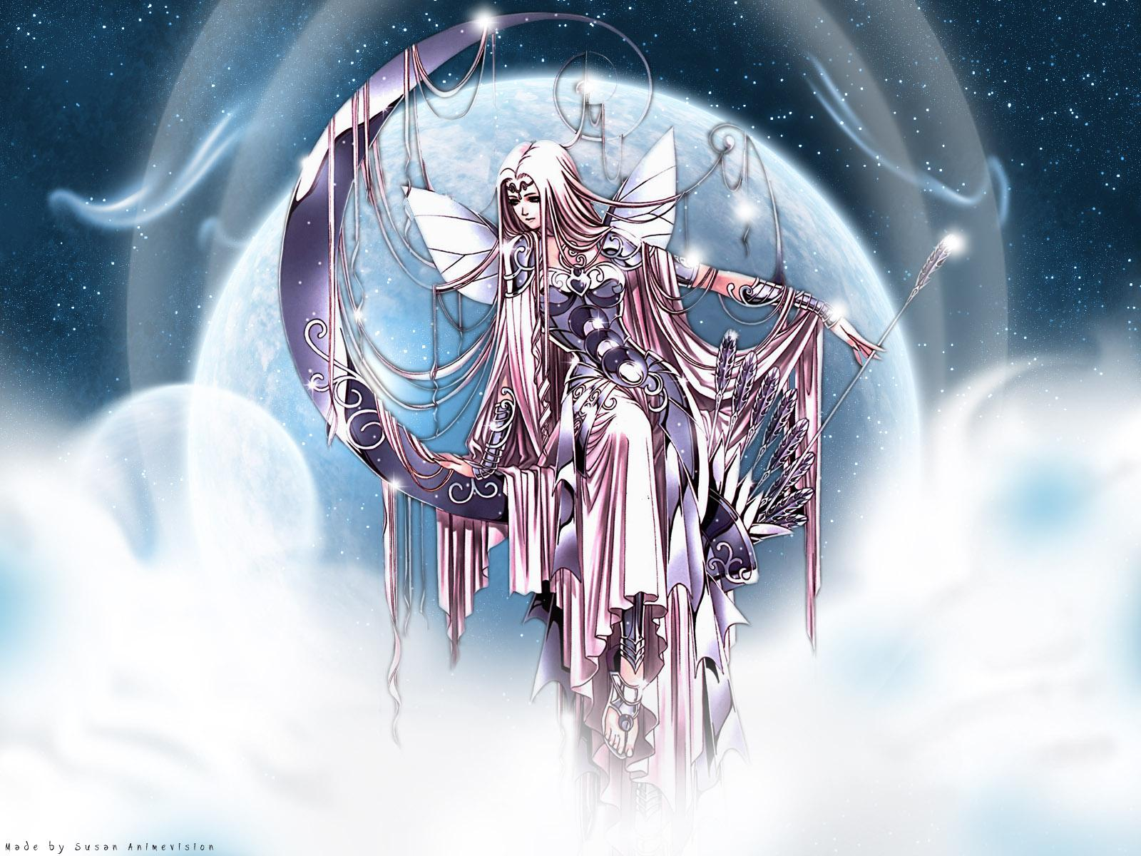 Download Saint Seiya Wallpaper: [--Infinity--] (1600x1200) - Minitokyo