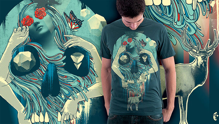 Awesome skull designs | #294 Â« From up North | Design inspiration & news