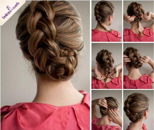 cute girl haircut style - StyleCraze