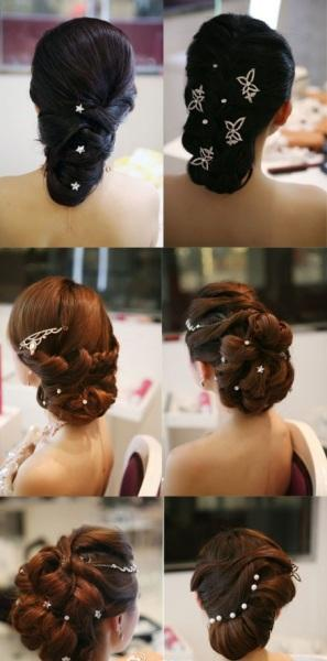 try braide hairstyle - StyleCraze