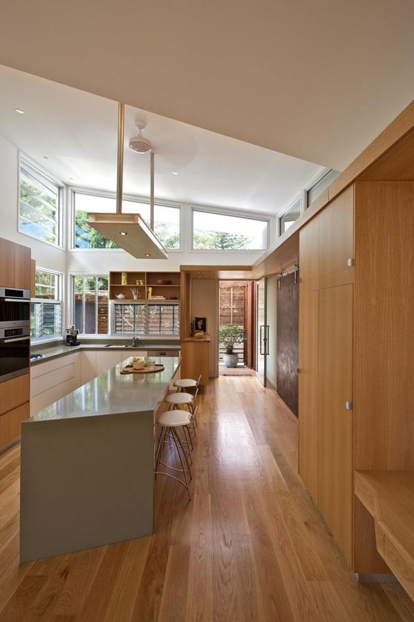 Beautiful Houses: East House in Australia   Abduzeedo   Graphic Design Inspiration and Photoshop Tutorials