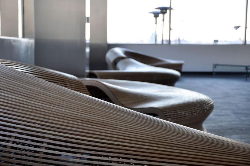 Spill by Matthias Pliessnig Unusual Chair Design   Luxitrend