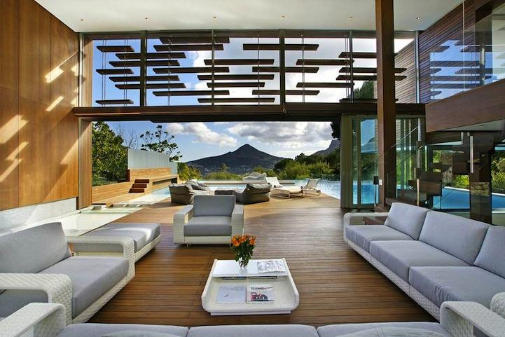 Interior Cape Town Health Resorts and Spas - House Design - Interior - Architecture - Furniture Ideas - New Home and Decorating Trend