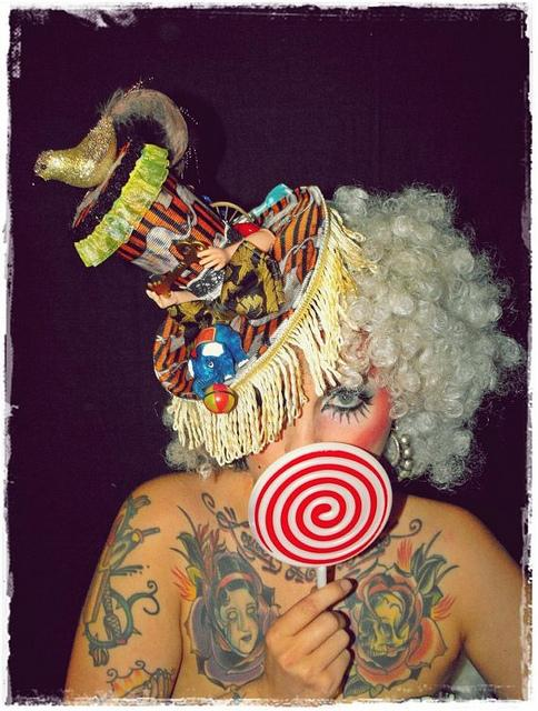 Whimsical Circus~Sold | Flickr - Photo Sharing!