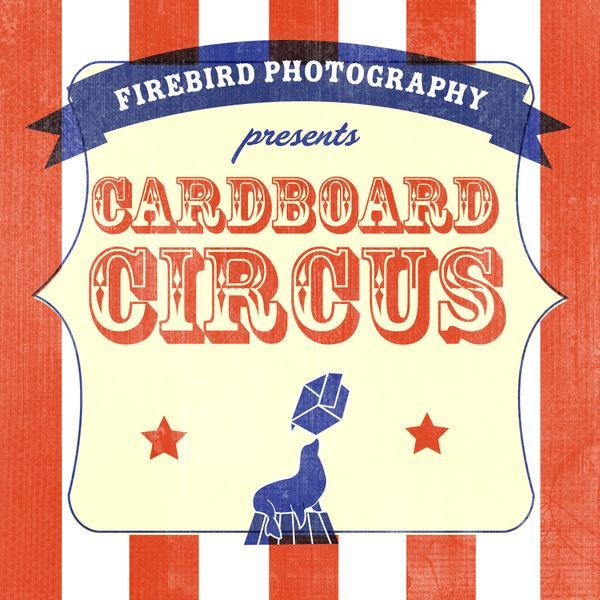 The Cardboard Circus