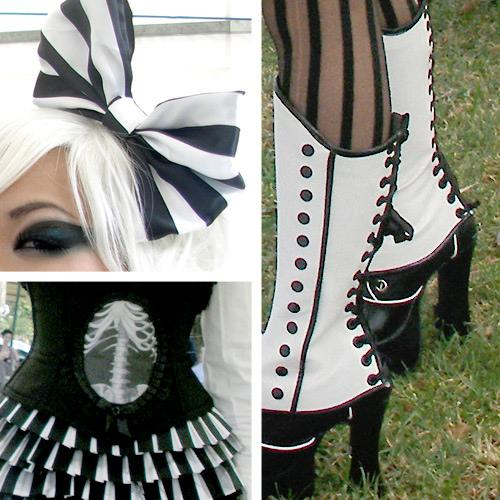 Style Division: Victorian Circus Oddity   Flickr - Photo Sharing!