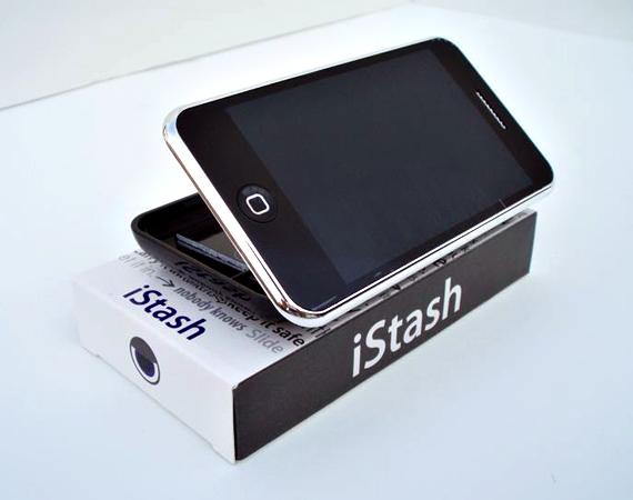 iStash | Cool Material