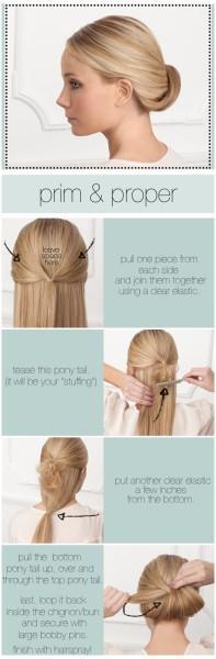 primsty hairstyle - StyleCraze