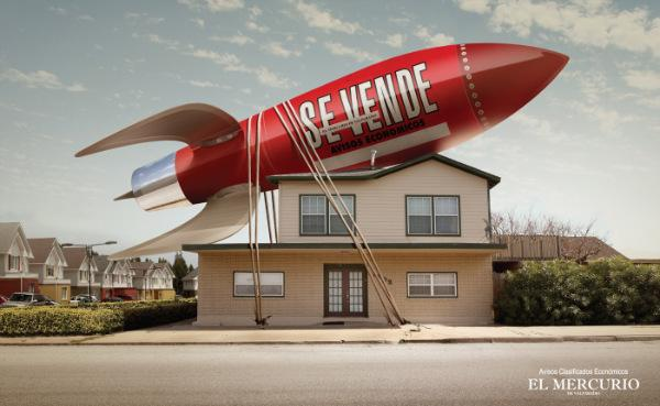 30 Creative Media Ads, Cool Ads, Ad Ideas | Artooz