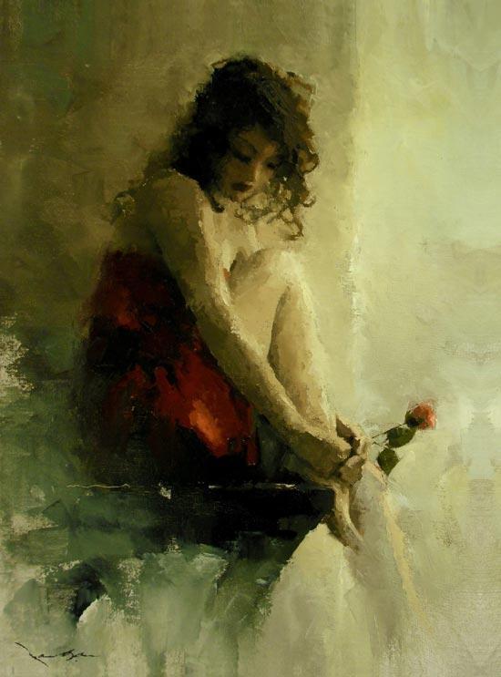 Manuel G. Avendano - Visions Fine Art Gallery - Sedona Arizona