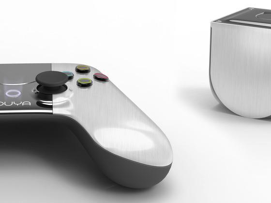 OUYA: A New Kind of Video Game Console by OUYA — Kickstarter