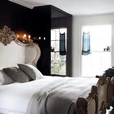 Alkemie: Black Walls...Black Rooms...Punk, Goth or Glam with an Edge?