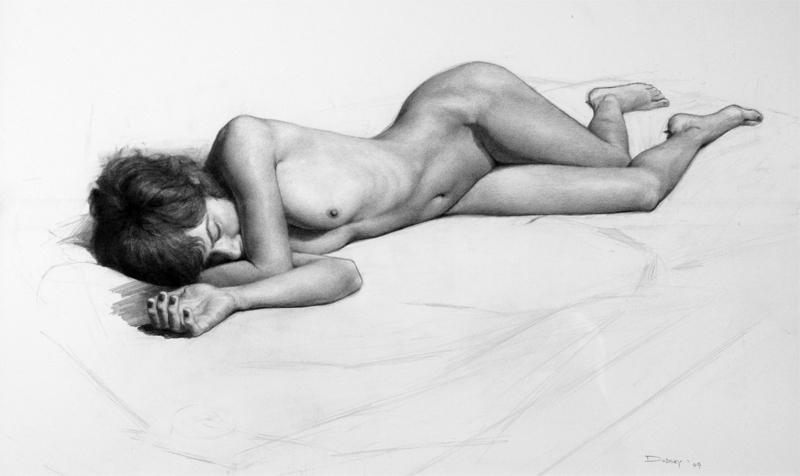 John Pence Gallery - Carl Dobsky