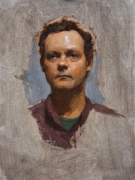 John Pence Gallery - Edward Minoff