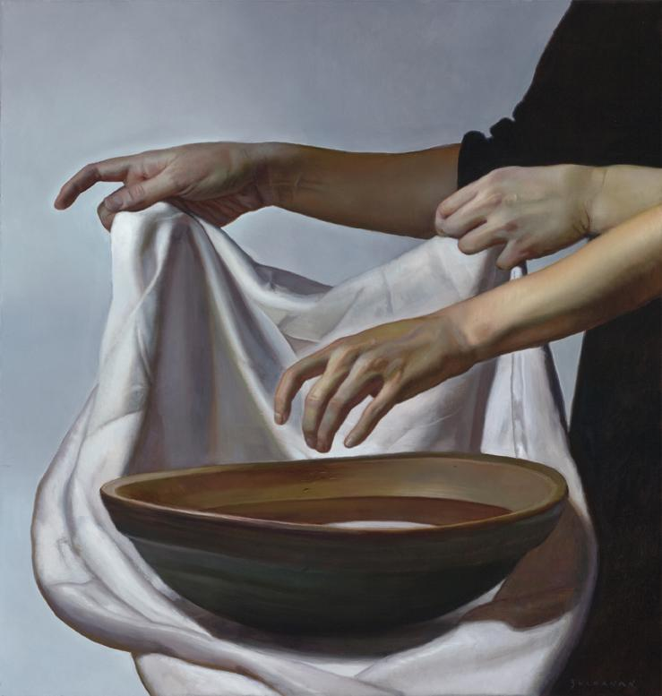 John Pence Gallery - Noah Buchanan