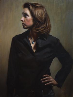 John Pence Gallery - Zack Zdrale