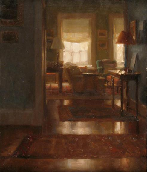 John Pence Gallery - Jacob Collins