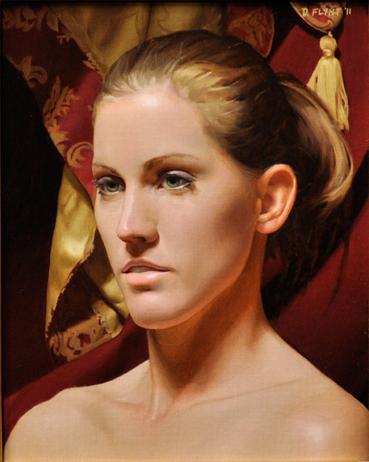 John Pence Gallery - Douglas Flynt
