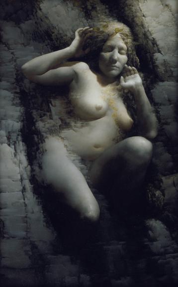 John Pence Gallery - Camie Davis
