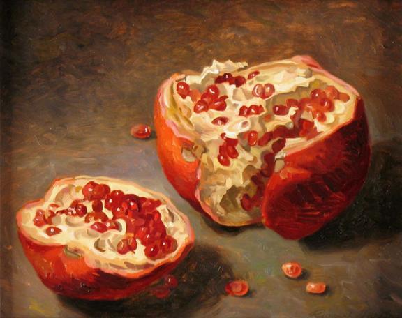 John Pence Gallery - Russell Harris