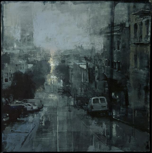 John Pence Gallery - Jeremy Mann