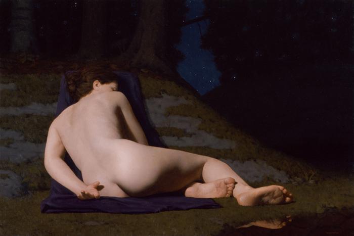 John Pence Gallery - Nicholas Hiltner