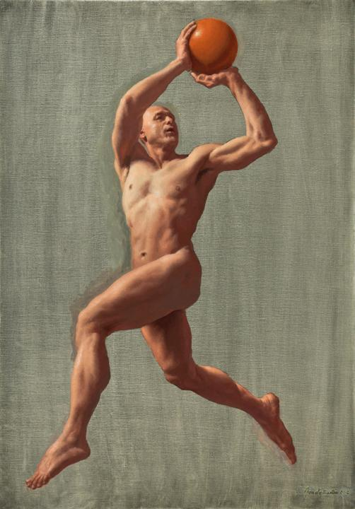 John Pence Gallery - Jon deMartin