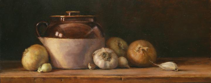 John Pence Gallery - Tara Keefe
