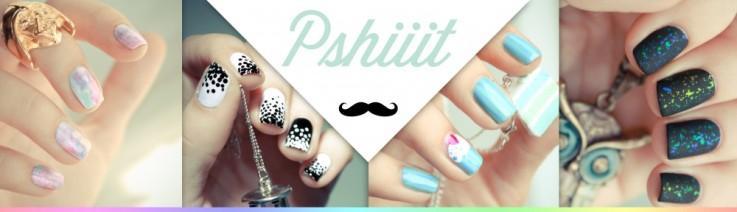 cropped nail art - StyleCraze