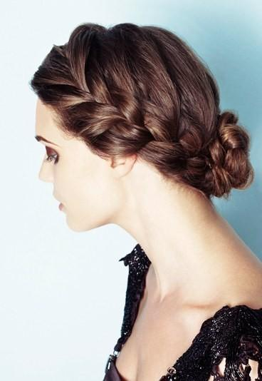 beauty braid hair - StyleCraze