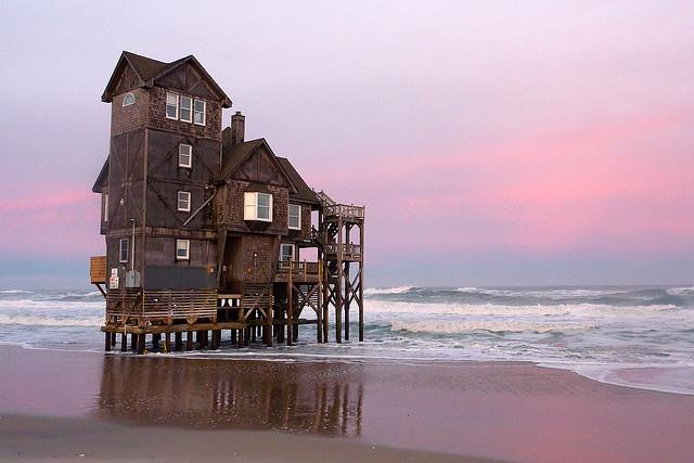 Outer Banks: Serendipity Sunset | Flickr – Condivisione di foto!