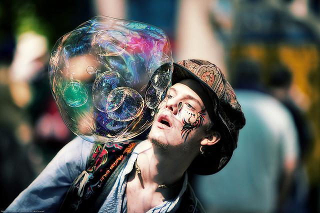 Bubbles Within Bubbles | Flickr – Condivisione di foto!
