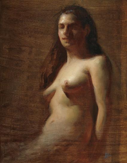 John Pence Gallery - Juliette Aristides