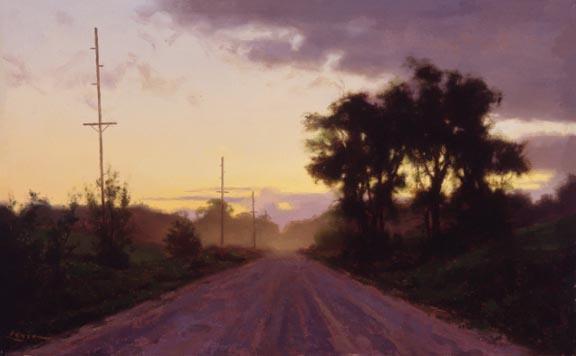 John Pence Gallery - Steven J. Levin